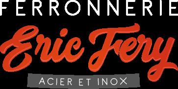 Logo de la Ferronnerie Fery
